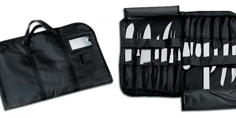 14 pc. cutlery case only