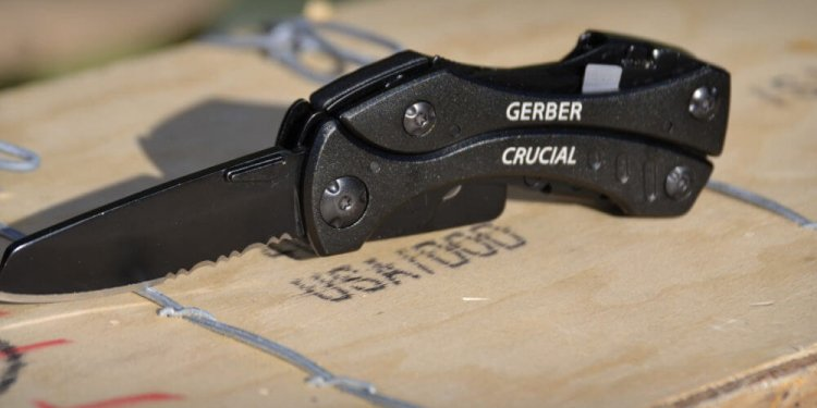 2016 Top 3 Best Gerber Multi