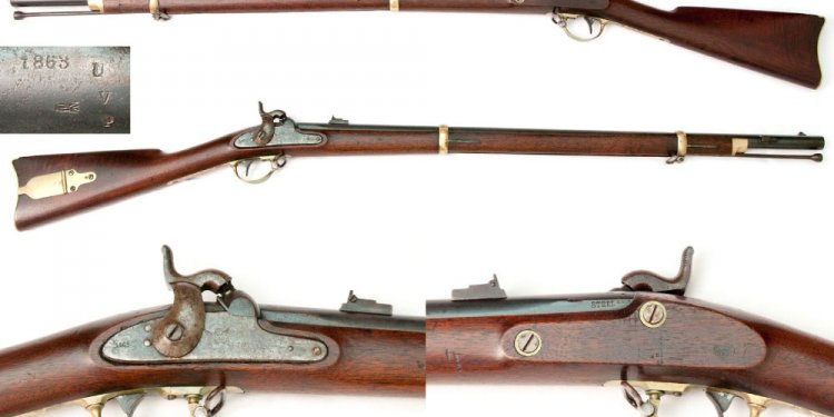 1+ images about guns of the