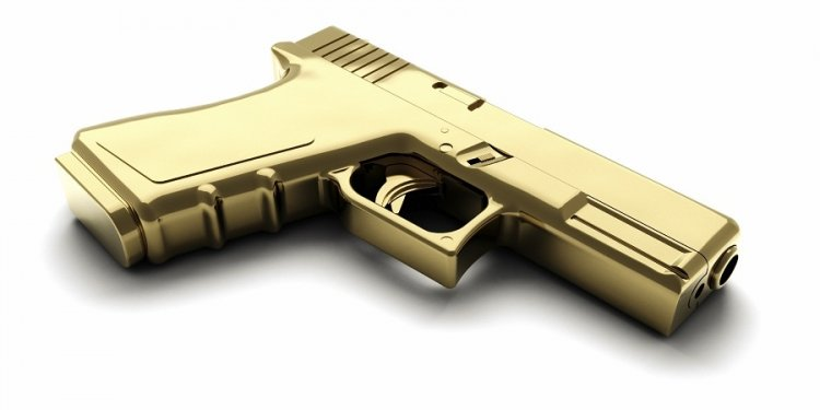 8 of the most valuable guns