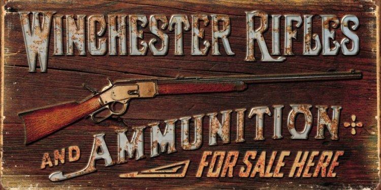 Amazon.com: Winchester