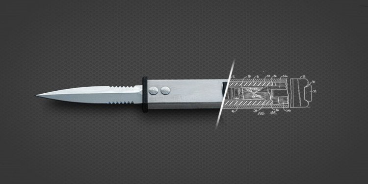 "Of ""switchblade knife"" all"