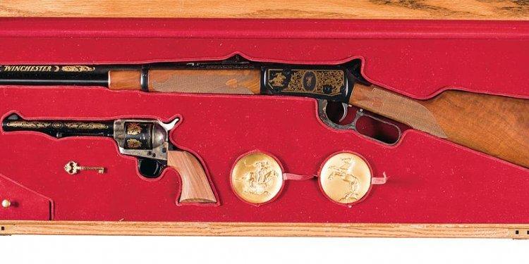 Colt Commemorative