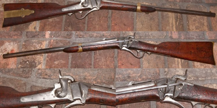 Civil War Antiques (Dave