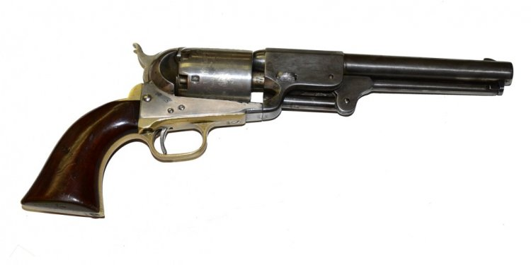 Colt firearms logo colt horse
