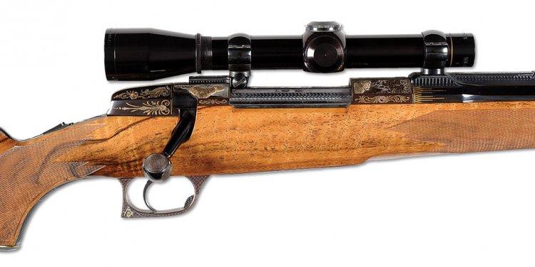 Elmer Keith Gun Collection Up