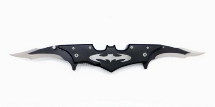 (Free Shipping) Batman Double