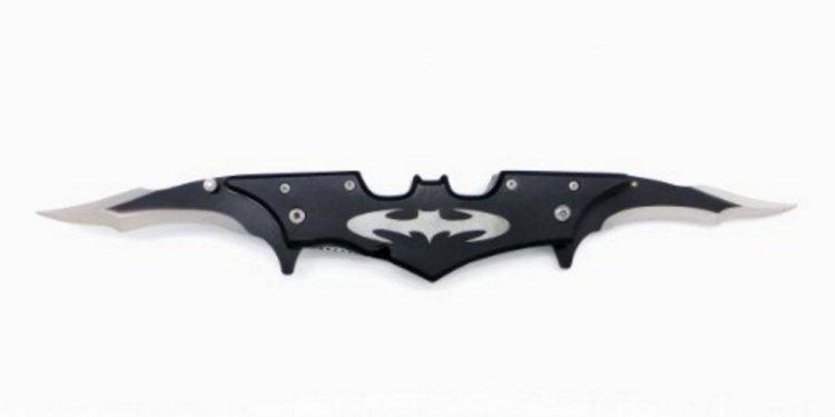 (Free Shipping) Batman Double
