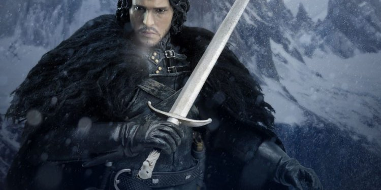 Game of Thrones Jon Snow Game