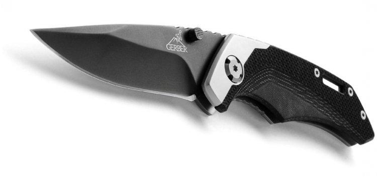 Gerber Contrast Knife, Fine