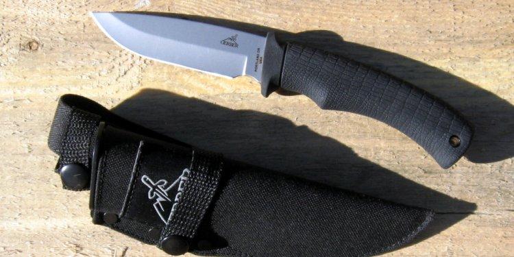 Gerber Fixed Blades