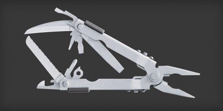 Gerber Multi-Plier 600