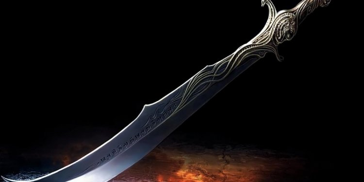 Great Sword – HD Wallpapers