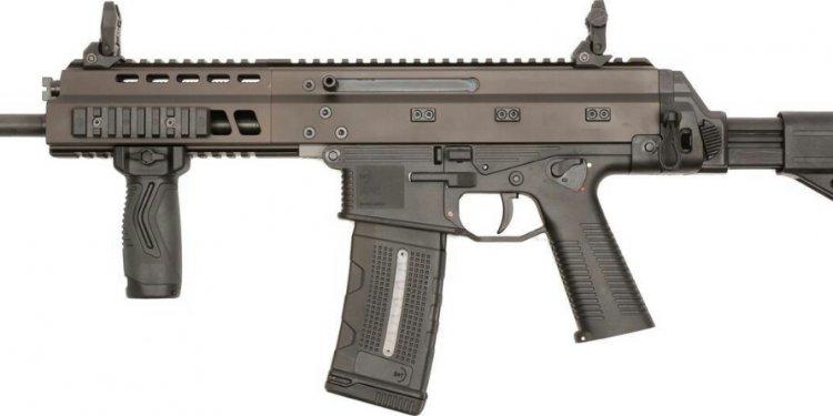 "Gun-gallery: ""B+T APC 556"