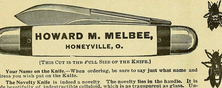 Image from page 769 of American bee journal (1861