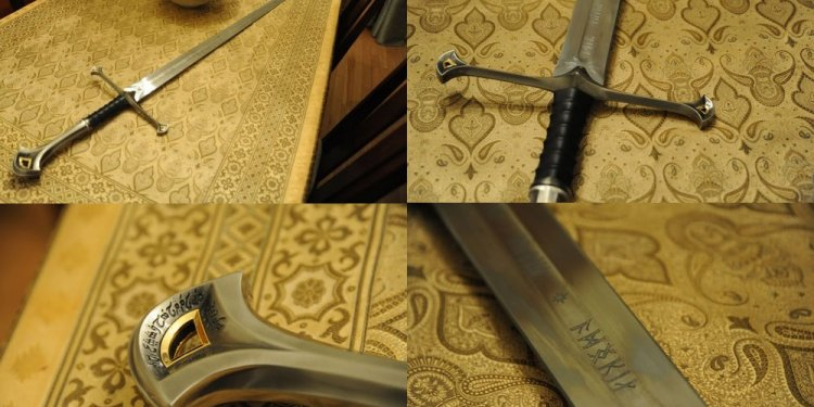 LORD-OF-THE-RINGS-Anduril