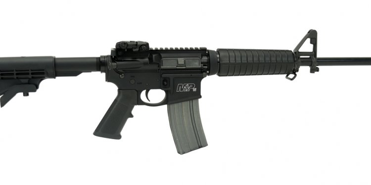 $729.95Smith & Wesson M&P 15