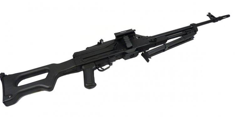 Gun replica militaria