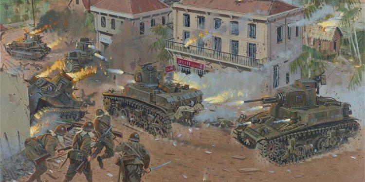 Art world war 2 WW2
