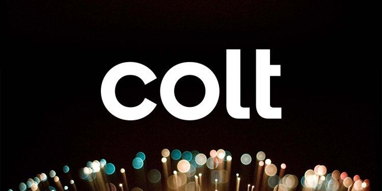 People - Colt