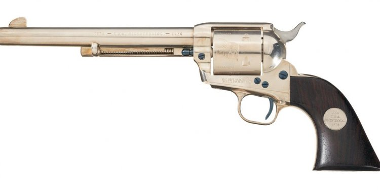 Image 1 : Rare Prototype Colt