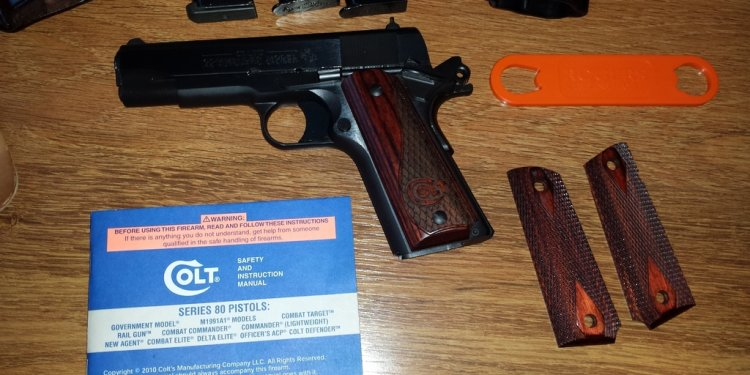 Here s the link to the Colt