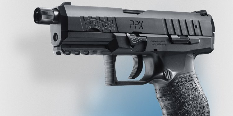Walther-ppx