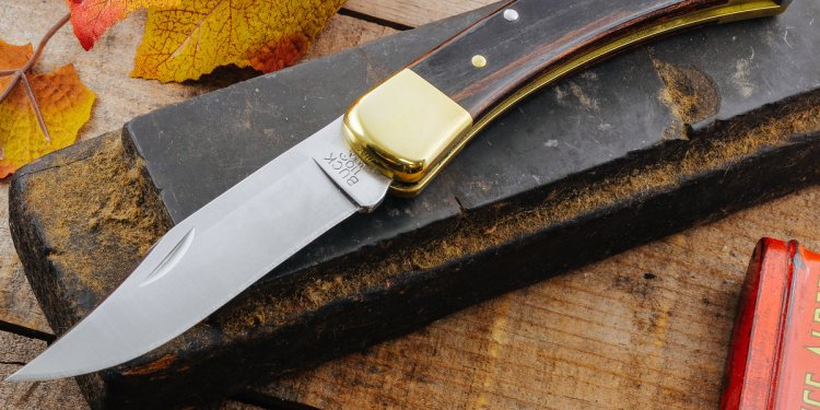 The Best Pocket Knives Of 2015