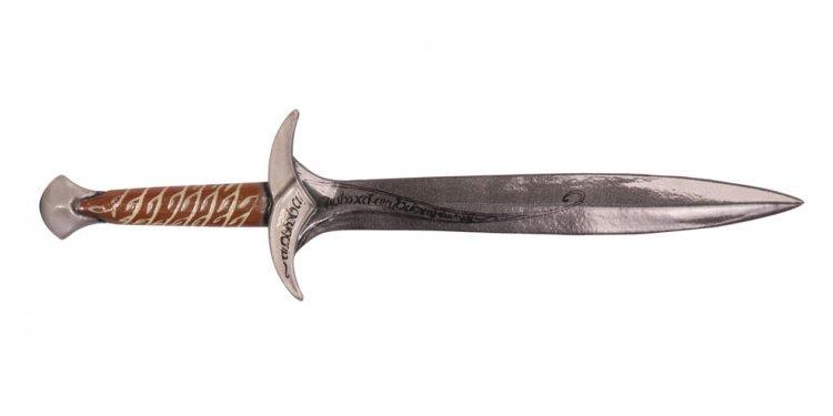 Sting Sword Prop Replica