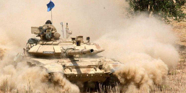 T-90S Bheeshma