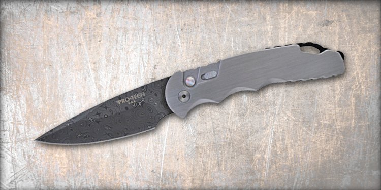 Bear Grylls custom Knife