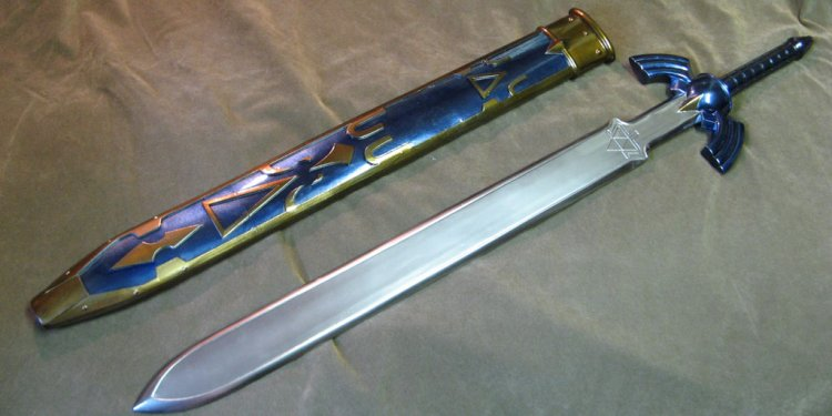 Real Swords