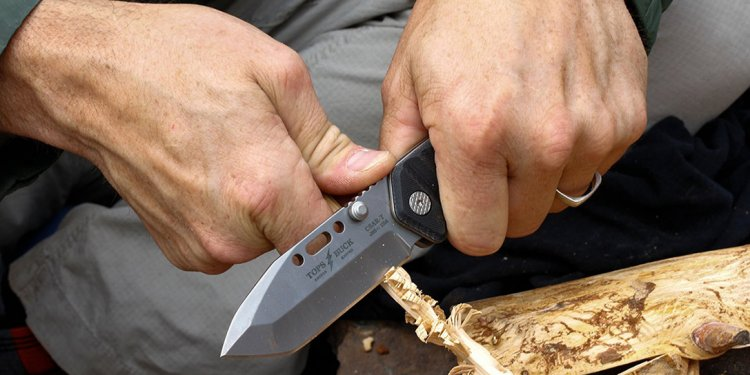 Best Pocket Knife Company