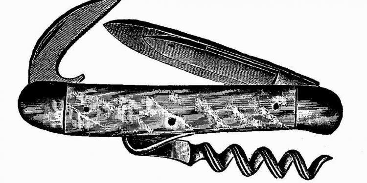 Pocket Knife images