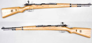 best military surplus rifles for hunters mauser