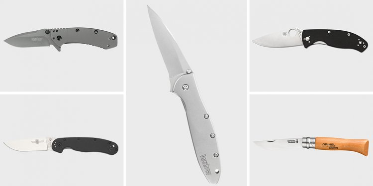 Cheap Pocket Knives