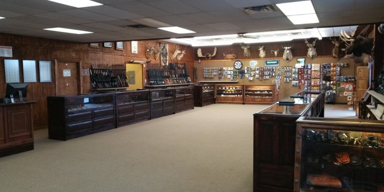 Collectors Gun Exchange