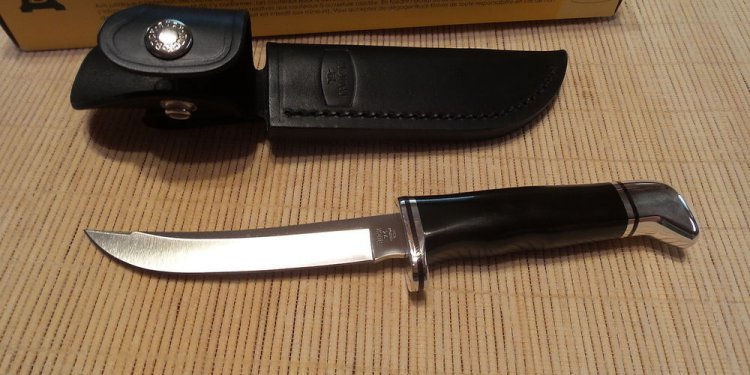EBay Fixed Blade Knives