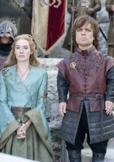 Game of Thrones_Lena Headey blue_Peter Dinklage_Image credit HBO