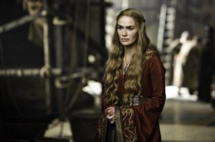 Game of Thrones_Lena Headey red wide_Image credit HBO