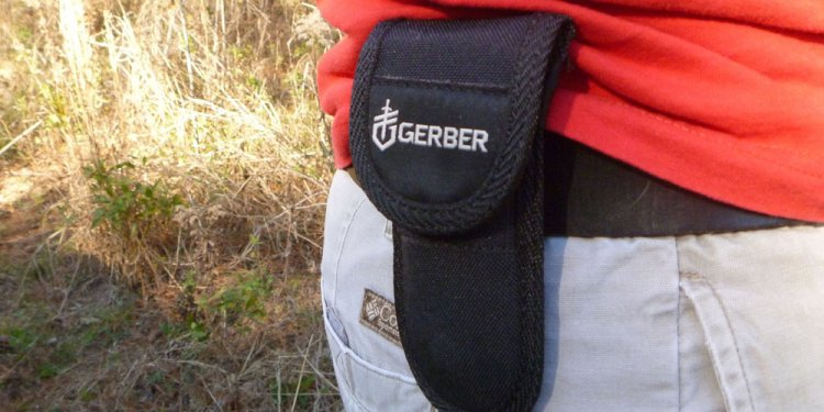 Sheath for Gerber Multi Tools
