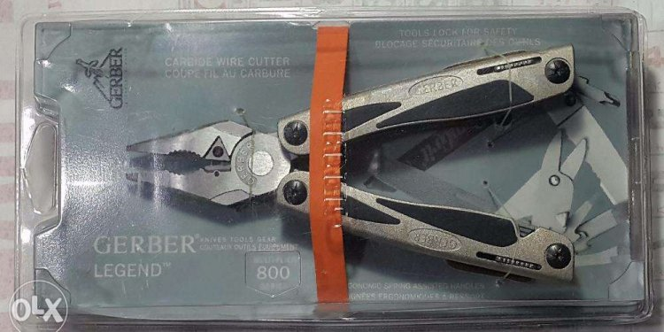 Gerber USA Multi Tools