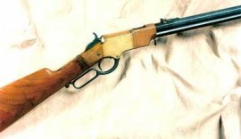 Henry-Rifle