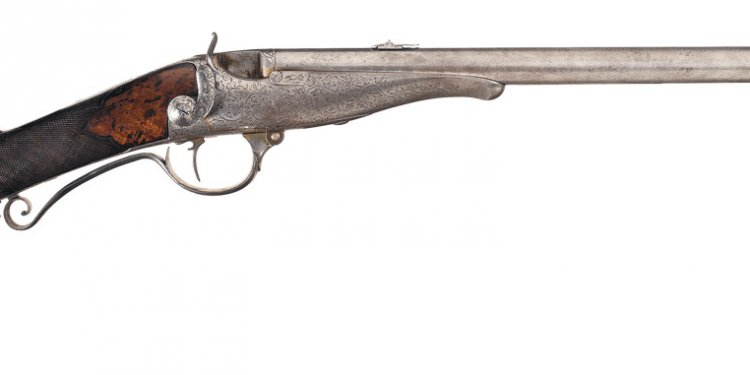Antique Gun Auctions