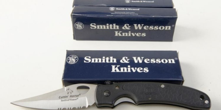 Case collector Knives