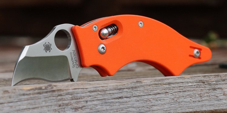 Spyderco Dodo Review