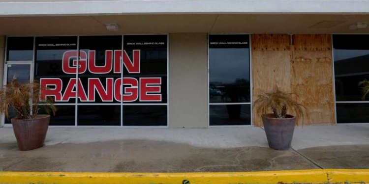 Gun Trader Texas Houston