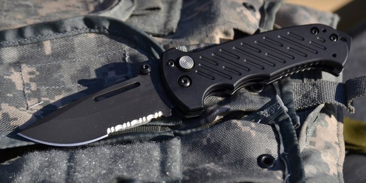 Best Gerber Pocket Knife