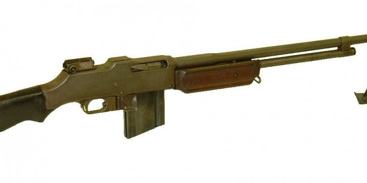 World War 2 Firearms