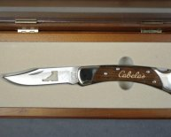 Buck Knives Collectors Edition